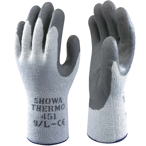 SHOWA 451 THERMO Winter-Handschuhe