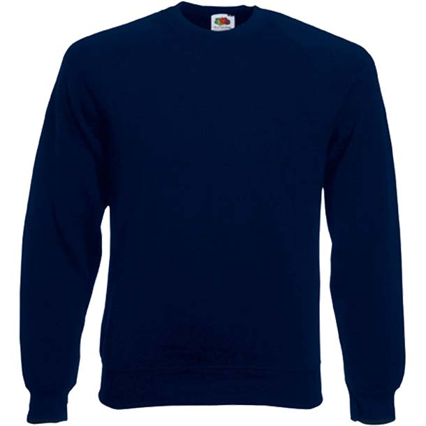 FOL-Sweatshirt Deep Navy
