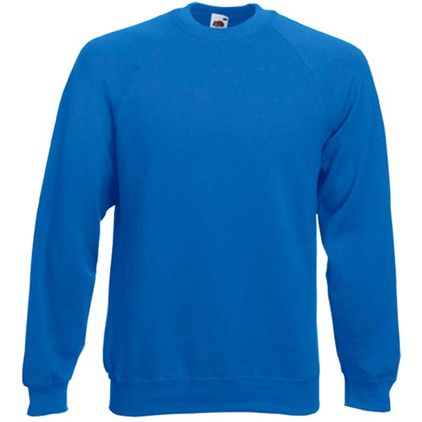 FOL-Sweatshirt Royal