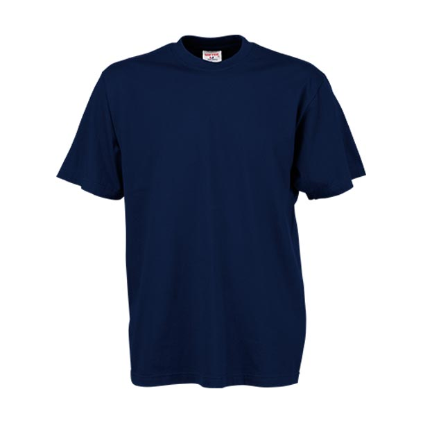 TEE JAYS T-Shirt Navy